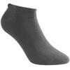 Woolpower Shoe Liner Sokken grijs